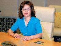 Chen Jinxia Net Worth