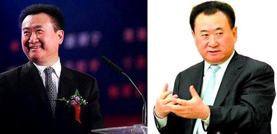 WANG JIANLIN: China's Richest Man A Global Spendthrift?
