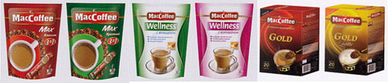maccoffee variants