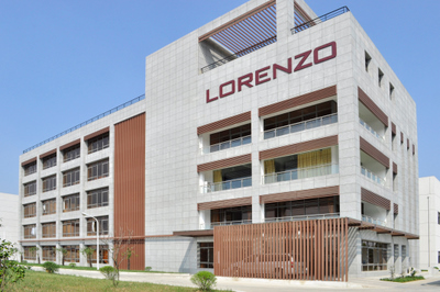 LORENZO: How we aim to turn around