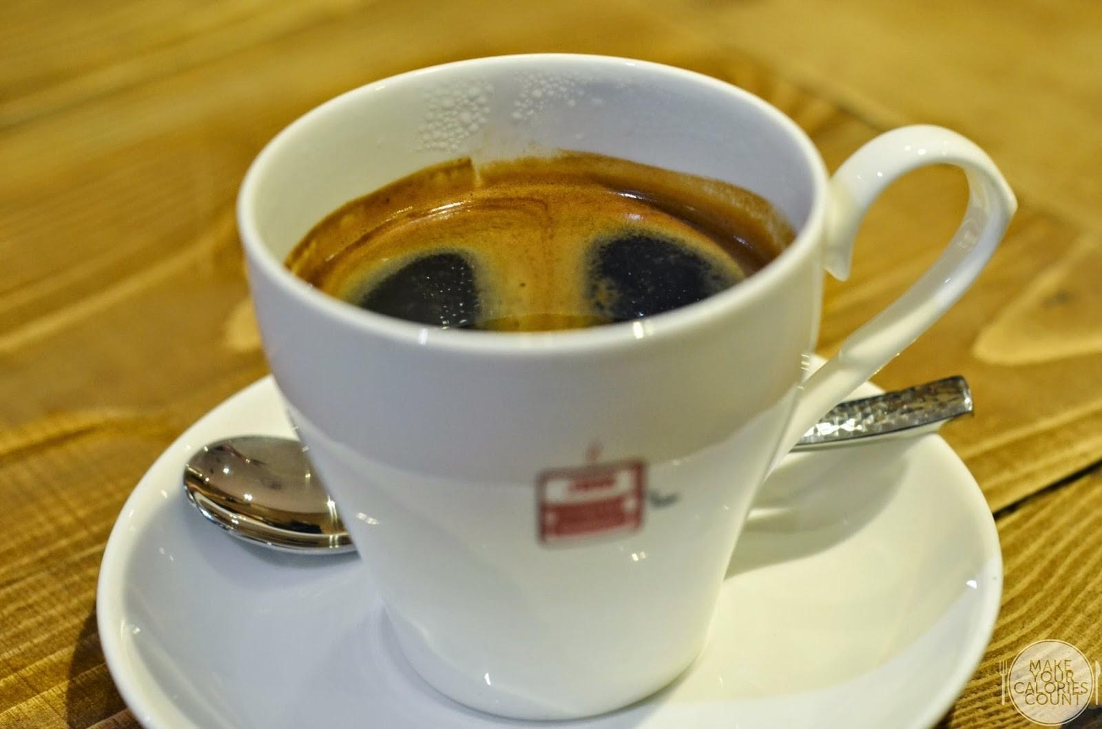 Calories In Plain Coffee Beans