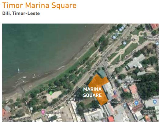A Smart MarinaSq
