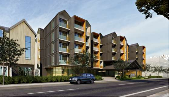 SHS HOLDINGS: Offering affordable, fast solution to NZ property crisis